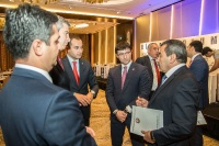 Caspian Energy Transport Forum _153