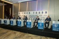 Caspian Energy Transport Forum _21