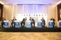 Caspian Energy Transport Forum _27