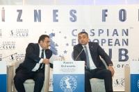 Caspian Energy Transport Forum _29