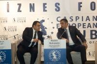 Caspian Energy Transport Forum _30
