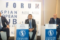 Caspian Energy Transport Forum _31