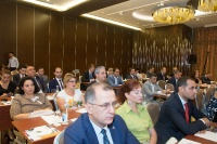 Caspian Energy Transport Forum _42