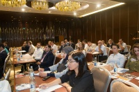 Caspian Energy Transport Forum _43