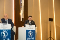 Caspian Energy Transport Forum _45