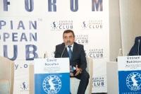 Caspian Energy Transport Forum _61