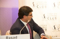 Caspian Energy Transport Forum _74
