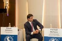 Caspian Energy Transport Forum _76
