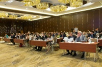 Caspian Energy Transport Forum _97