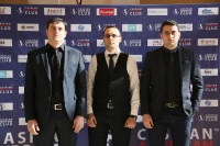 Caspian European Club and Caspian American Club hold seminar_18