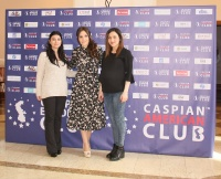 Caspian European Club and Caspian American Club hold seminar_31