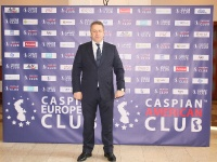 Caspian European Club and Caspian American Club hold seminar_32