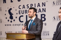 Caspian European Club and Caspian American Club hold seminar_56