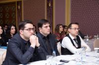 Caspian European Club and Caspian American Club hold seminar_67