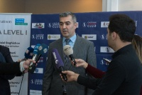 Caspian European Club holds business forum with State Migration Service_10