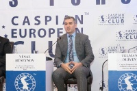 Caspian European Club holds business forum with State Migration Service_17