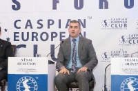 Caspian European Club holds business forum with State Migration Service_19