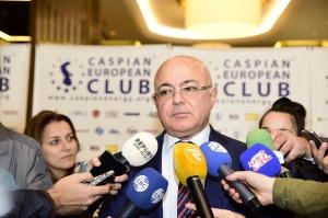 CEIBC EVENT WITH AYDIN ALIYEV 28.10.2015