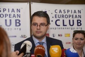 CEIBC EVENT WITH  NAZIM SAMEDOV 09.09.2015