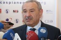 CEIBC EVENT WITH TOFIG GAHRAMANOV. 11.05.2016