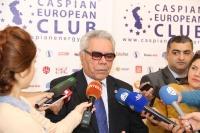 CEIBC EVENT WITH ZIYAD SAMADZADE 24.02.2016