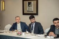 CEO Brunch with people's writer of Azerbaijan Chingiz Abdullayev 25.01.2020_20