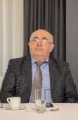 CEO Brunch with people's writer of Azerbaijan Chingiz Abdullayev 25.01.2020_6