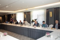 CEO Brunch with people's writer of Azerbaijan Chingiz Abdullayev 25.01.2020_9