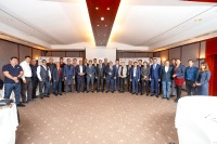 CEO Lunch Almaty 10.12.2019