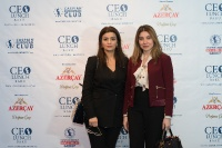 Head of the State Agency - honorable guest of CEO Lunch Baku 16.01.2019_13