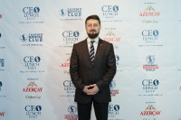Head of the State Agency - honorable guest of CEO Lunch Baku 16.01.2019_14