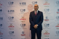 Head of the State Agency - honorable guest of CEO Lunch Baku 16.01.2019_9