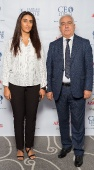 Fuad Muradov attends CEO Lunch Baku as an honorable guest _11