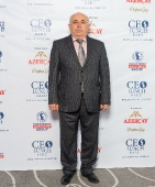 Fuad Muradov attends CEO Lunch Baku as an honorable guest _1