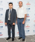 Fuad Muradov attends CEO Lunch Baku as an honorable guest _20