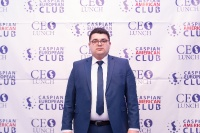 12th CEO Lunch Baku_11