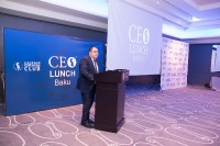 12th CEO Lunch Baku_15