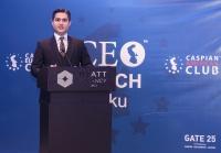 12th CEO Lunch Baku_22