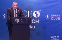 12th CEO Lunch Baku_24