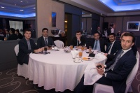 12th CEO Lunch Baku_35
