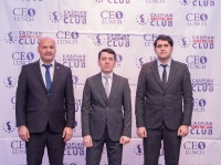 12th CEO Lunch Baku_3