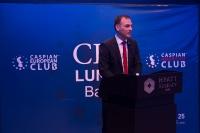 12th CEO Lunch Baku_40
