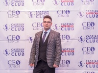 12th CEO Lunch Baku_4