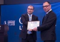 12th CEO Lunch Baku_67