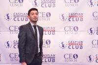 12th CEO Lunch Baku_77