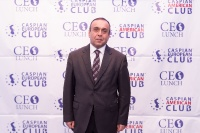 12th CEO Lunch Baku_7