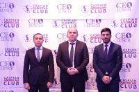 12th CEO Lunch Baku_81