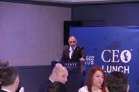 12th CEO Lunch Baku_98