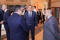 1st CEO LUNCH KAZAKHSTAN_2