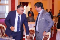 1st CEO LUNCH KAZAKHSTAN_9